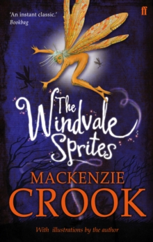 The Windvale Sprites, Paperback Book
