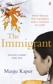 The Immigrant, Paperback Book