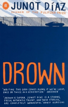 Drown, Paperback Book