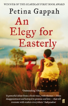 An Elegy for Easterly, Paperback Book