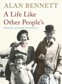 A Life Like Other People's, Hardback Book
