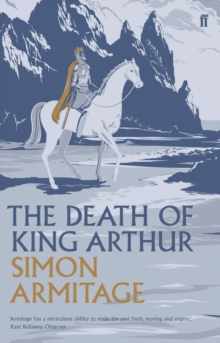 The Death of King Arthur, Paperback Book