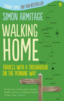 Walking Home, Paperback Book