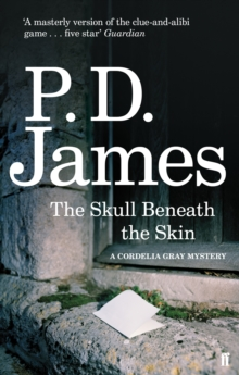 The Skull Beneath the Skin, Paperback Book
