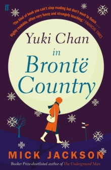 Yuki Chan in Bronte Country, Paperback Book