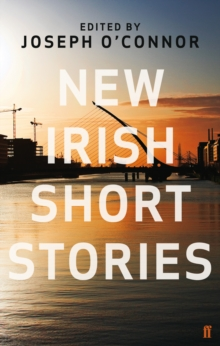 New Irish Short Stories, Paperback Book