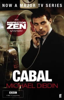 Cabal (Tv Tie-in), Paperback Book