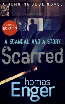 Scarred, Paperback Book