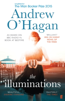 The Illuminations, Paperback Book