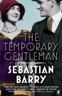 The Temporary Gentleman, Paperback Book