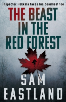 The Beast in the Red Forest, Paperback Book