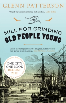 The Mill for Grinding Old People Young, Paperback Book