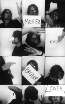 Mother, Brother, Lover : Selected Lyrics, Paperback Book