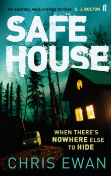 Safe House, Paperback Book