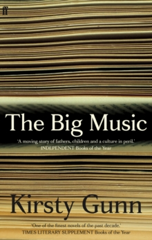 The Big Music, Paperback Book