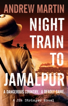 Night Train to Jamalpur, Paperback Book