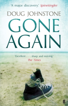 Gone Again, Paperback Book