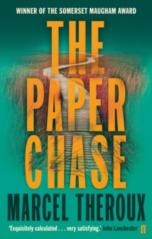 The Paperchase, Paperback Book