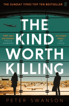 The Kind Worth Killing, Paperback Book