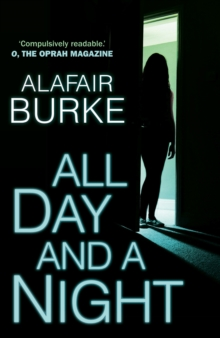 All Day and a Night, Paperback Book