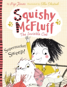 Squishy Mcfluff: and the Supermarket Sweep!, Paperback Book
