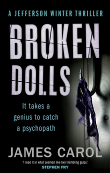 Broken Dolls, Paperback Book