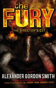 The Fury : The Director's Cut, Paperback Book