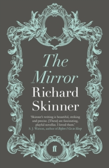 The Mirror, Paperback Book