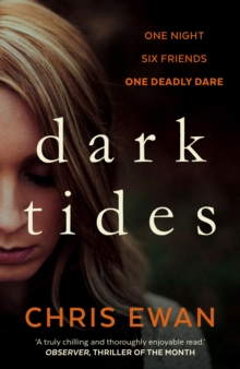 Dark Tides, Paperback Book
