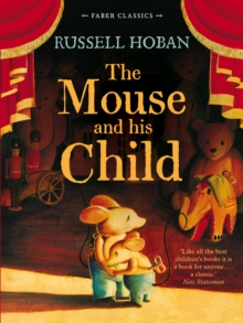 Mouse and His Child, Paperback Book