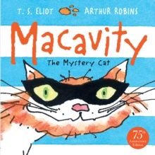 Macavity : The Mystery Cat, Paperback Book