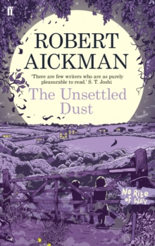 The Unsettled Dust, Paperback Book