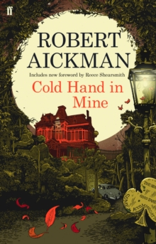 Cold Hand in Mine, Paperback Book