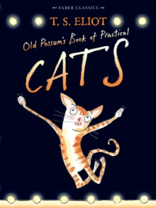 Old Possum's Book of Practical Cats, Paperback Book