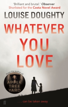 Whatever You Love, Paperback Book