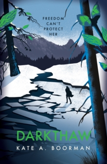 Darkthaw, Paperback Book