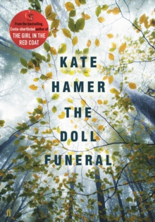 The Doll Funeral, Hardback Book