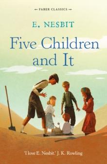 Five Children and it, Paperback Book