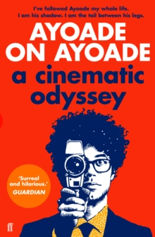 Ayoade on Ayoade, Paperback Book