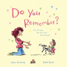 Do You Remember?, Paperback Book