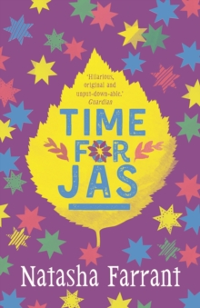 Time for Jas : The Diaries of Bluebell Gadsby, Paperback Book