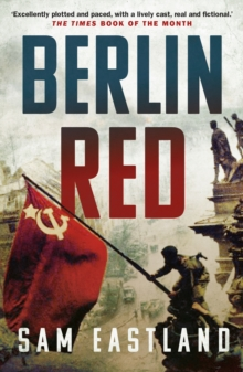 Berlin Red, Paperback Book