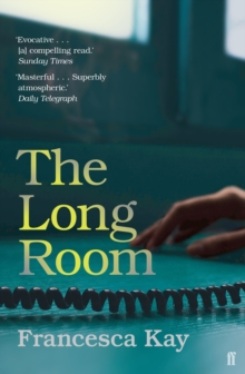 The Long Room, Paperback Book