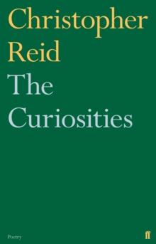 The Curiosities, Paperback Book