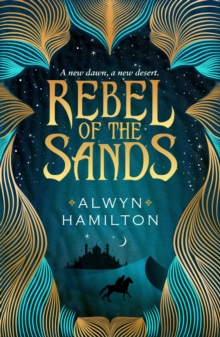 Rebel of the Sands, Paperback Book