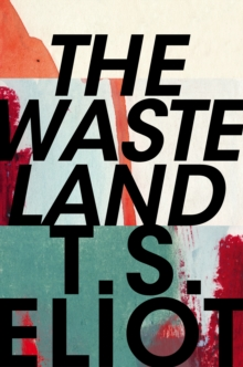 The Waste Land, Hardback Book