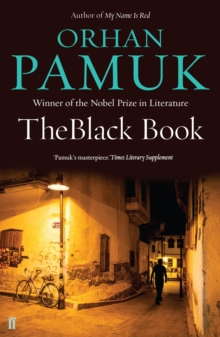 The Black Book, Paperback Book