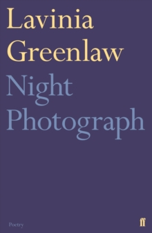 Night Photograph, Paperback Book