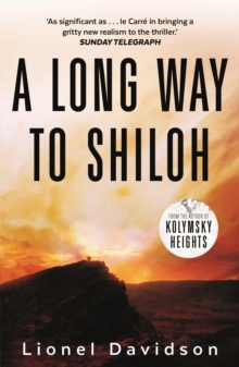 A Long Way to Shiloh, Paperback Book