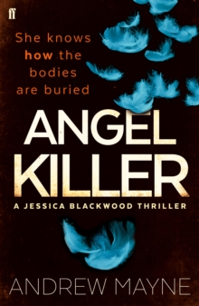 Angel Killer : (Jessica Blackwood 1), Paperback Book